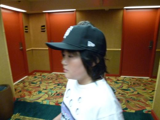 HAWAII 2010 CAP