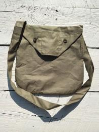 Shoulder Pouch (Coated Linen)