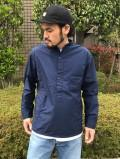 Stand Collar PO Jacket
