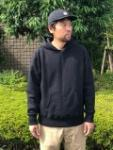 【Jackman】 GG Sweat Parka