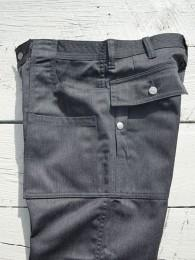 Weeds Pants (T/C Chino Cloth)