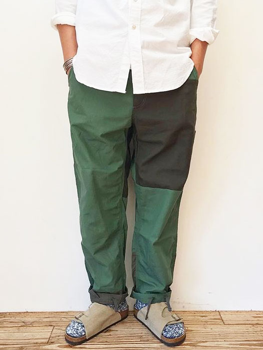 Painter Pant (Cotton Ripstop)