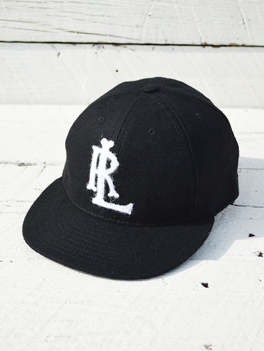【COOPERSTOWN BALLCAP】 BALL CAP (ARKANSAS TRAVELLERS)