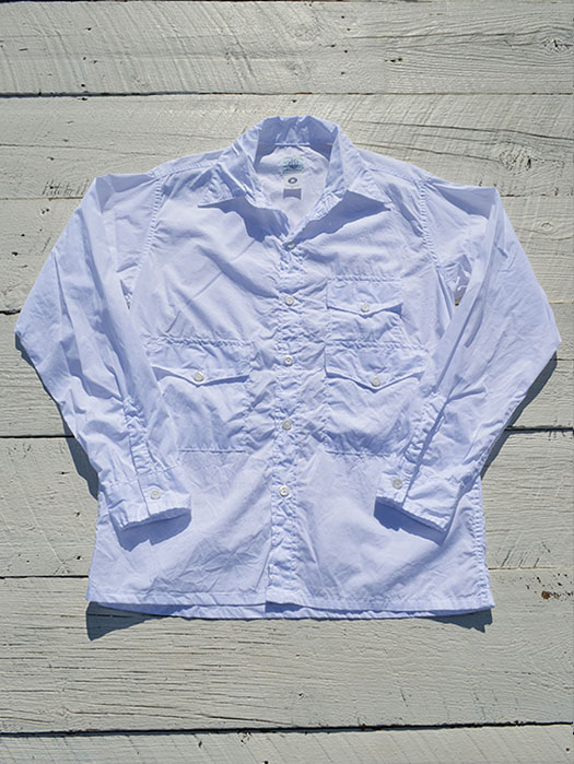 Town & Country L/S Shirt (Cotton Broadcloth)