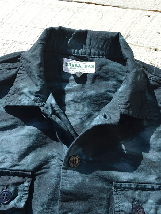 G.D.U Jacket (Oxford)