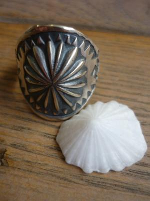 SHELL RING