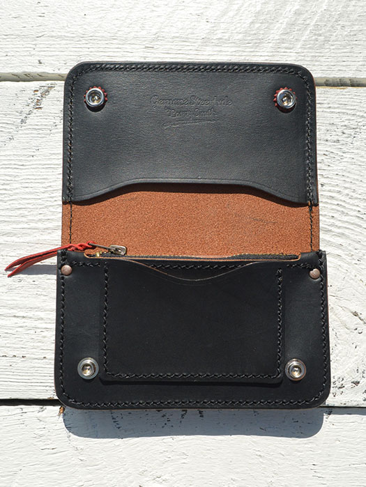 TRACKERS WALLET (S)