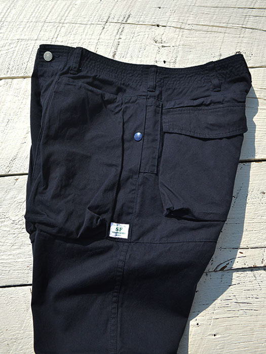 Digs Crew Pants (Weather)