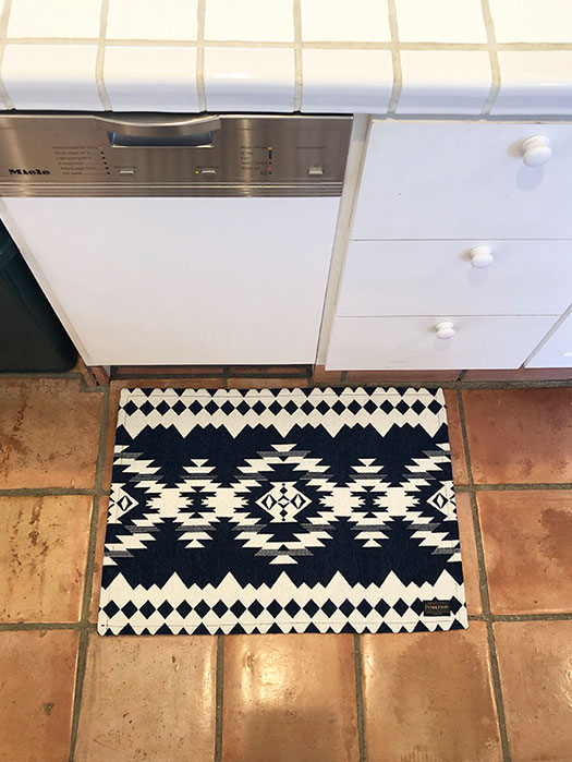 Kitchen Small Mat