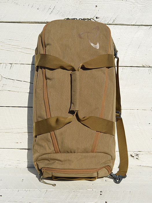 MISSION DUFFLE 40