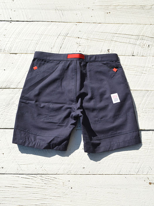MOUNTAIN SHORTS (RIP STOP)