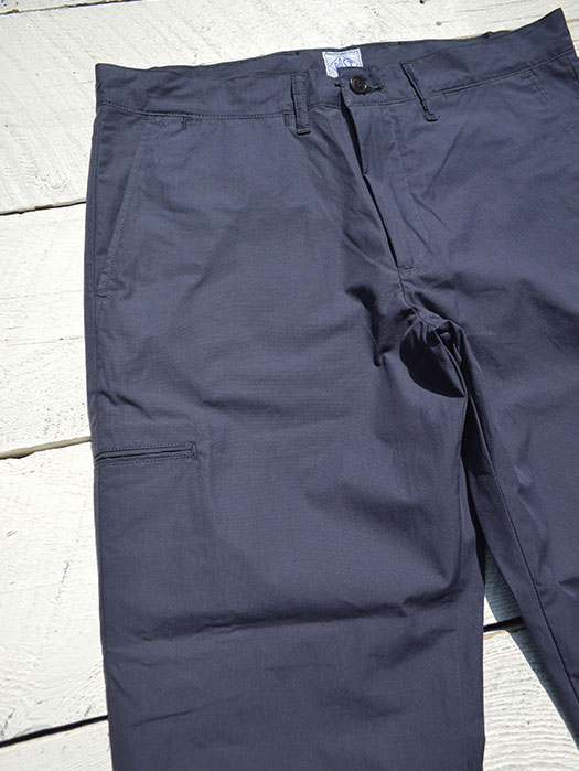 CITI-Cruz Pants (Micro Check)