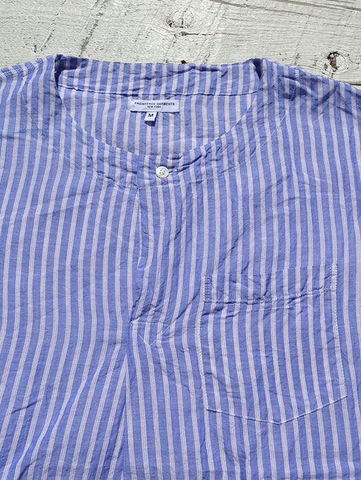 Med Shirt (Stripe)