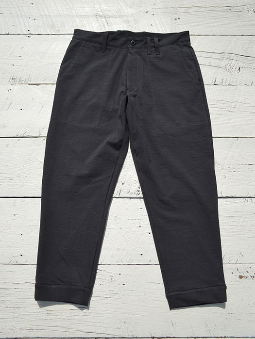 Stretch Ankle Trousers