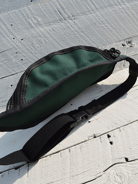 18oz Canvas Fanny Pack (Medium)
