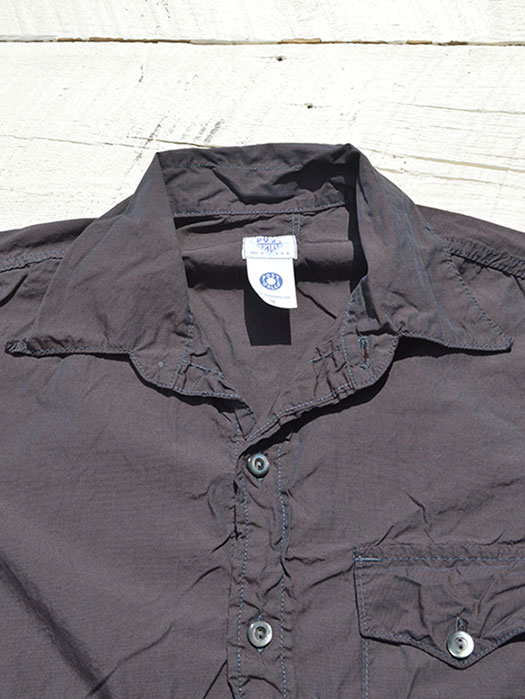 Town & Country S/S Shirt (E-O-E)
