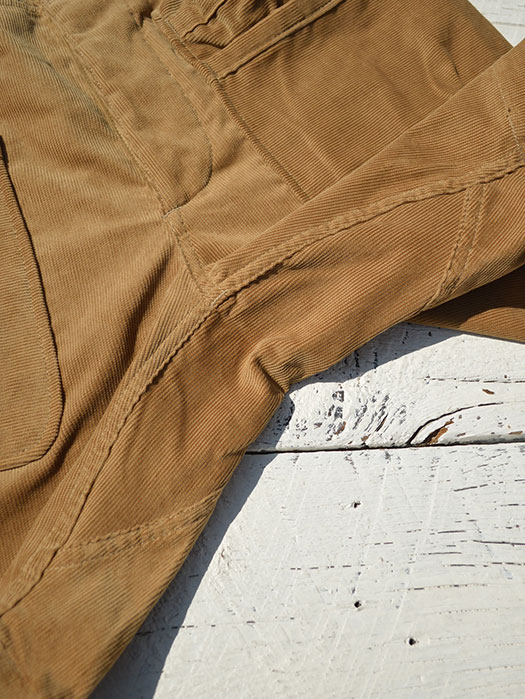 Whole Hole Pants 1/2 (Summer Corduroy)