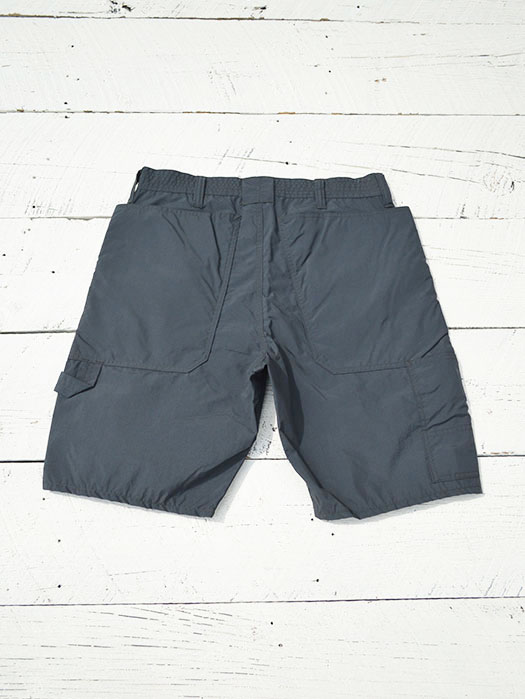 Fall Leaf Gardener Pants 1/2 (Nylon)