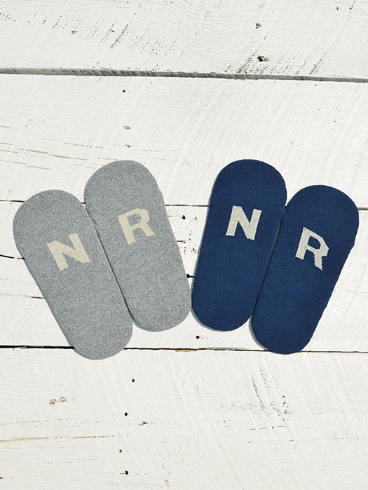 NR Ankle Socks