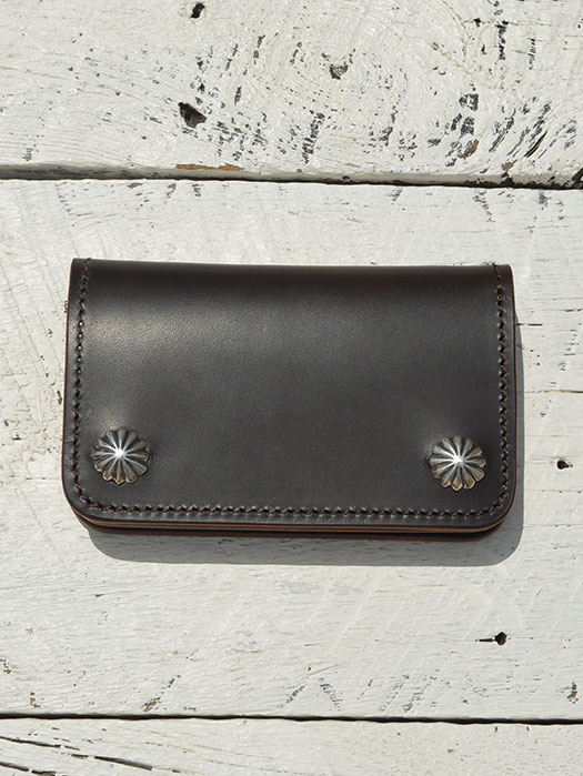 "CUSTOM  TRACKERS WALLET  (Size S)  ""NR-A"""