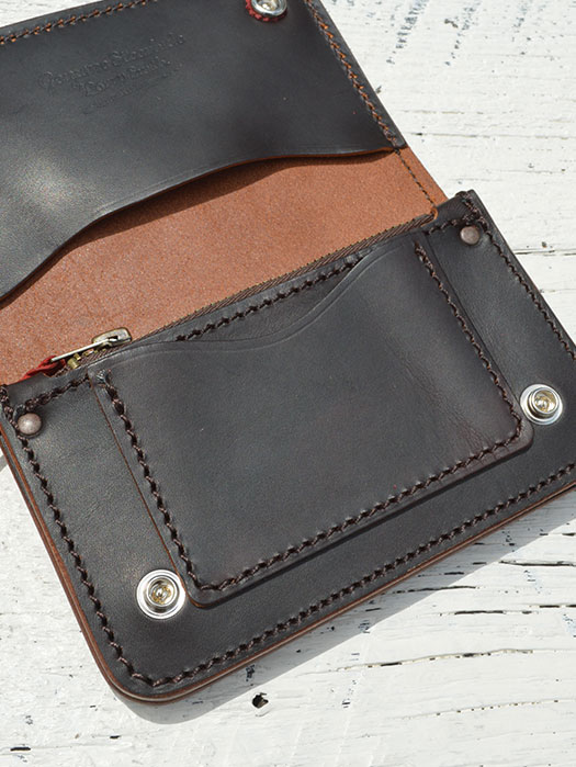 "CUSTOM TRACKERS WALLET (Size S)   ""NR-C"""