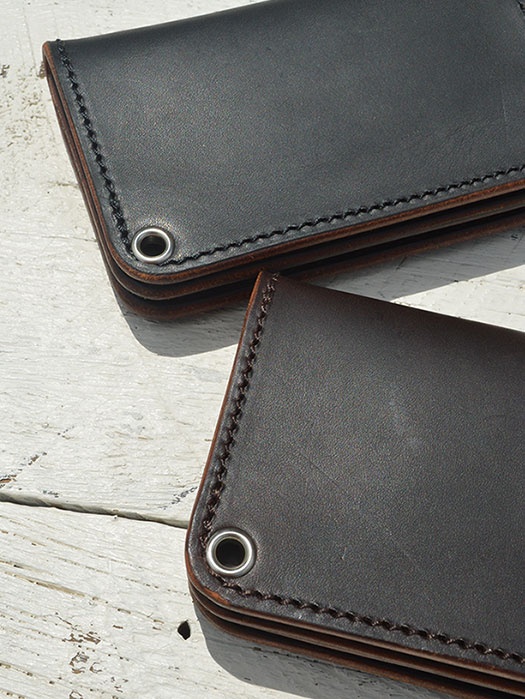 "CUSTOM TRACKERS WALLET (Size S)  ""NR-E"""