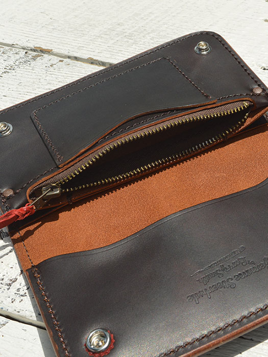 "CUSTOM TRACKERS WALLET (Size M) ""NR-②"""