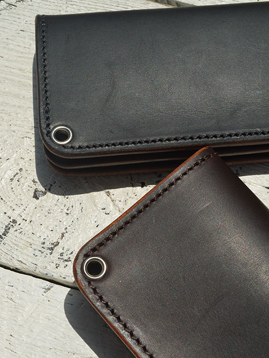 "CUSTOM TRACKERS WALLET (Size M) ""NR-③"""