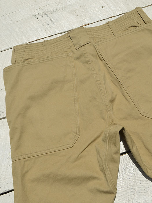 Fall Leaf Sprayer Pants (Chino)