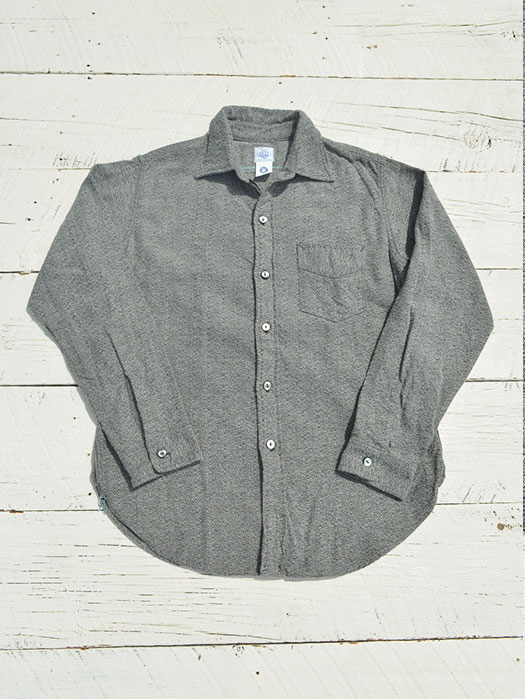 The POST4 (Heather Flannel)