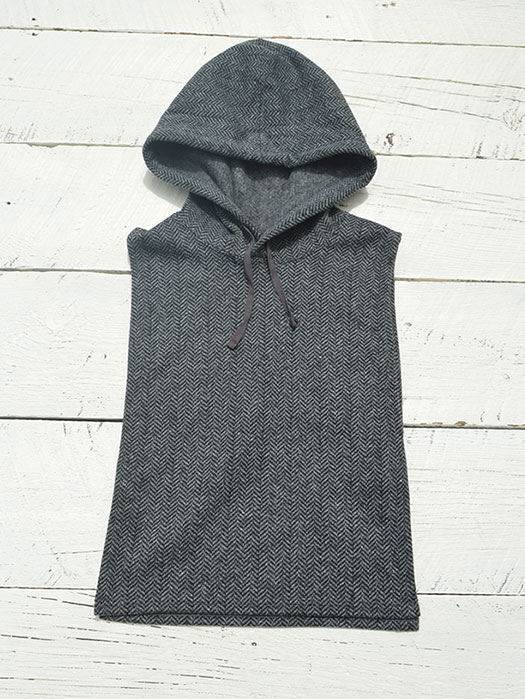 Hooded Interliner (HB Fleece)