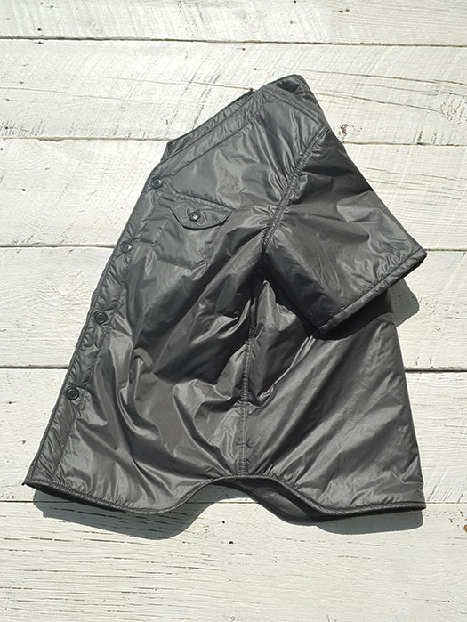 C-POST DV2 Half (Nylon Taffeta With Thinsulate)