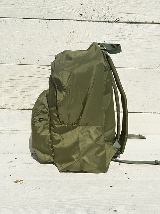 【MIS】 DAYPACK (Packcloth)