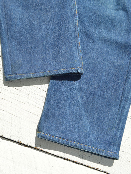 "【KNIFEWING】 USA Levi's 501 WIDE Tuck Pants (Size L)""D"""