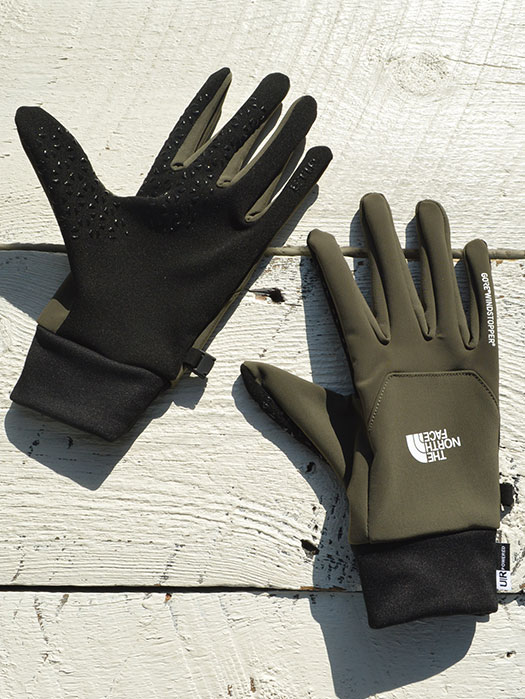 Windstopper Etip Glove