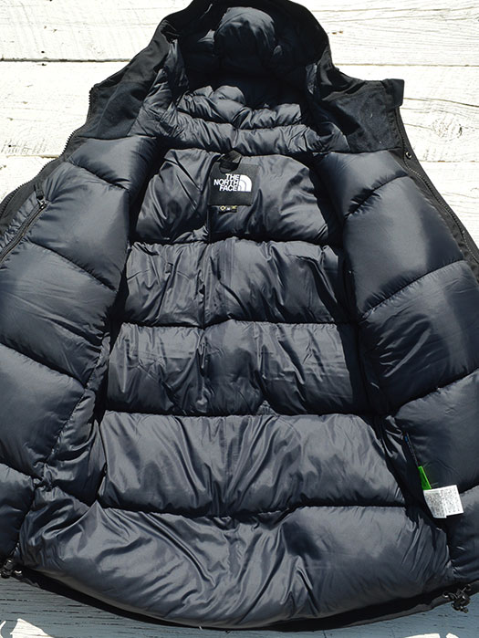 Mountain Down Jacket