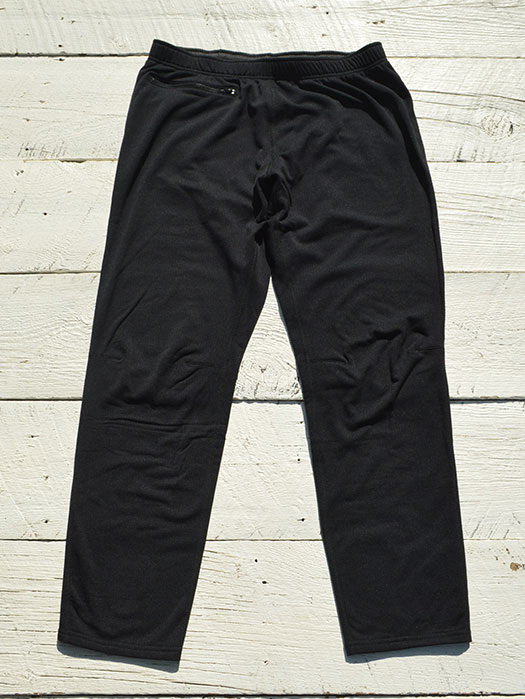 1P Cycle Pant (Shearling Grid)