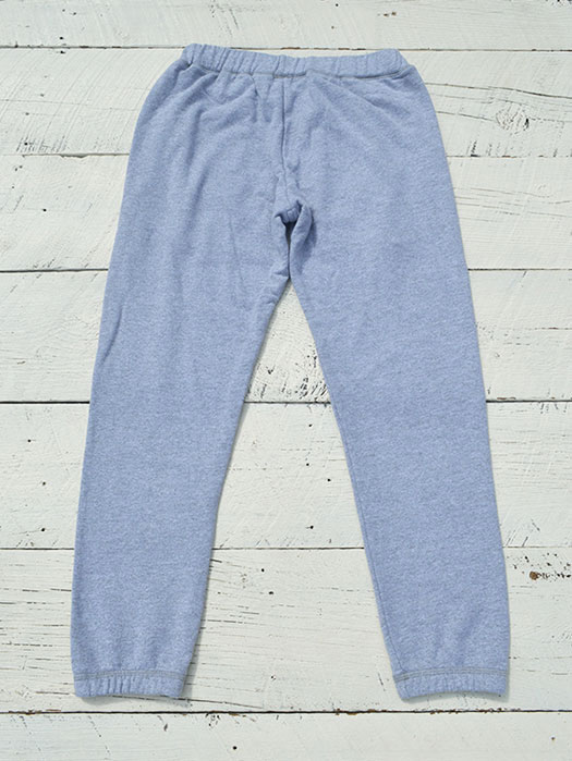 【FRUIT OF THE LOOM】 SWEAT PANTS
