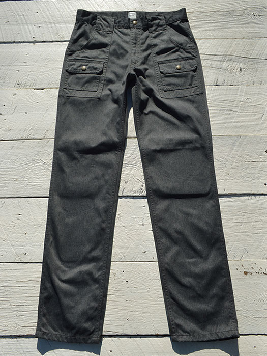 EXPEDITION PANT (T/C West Point)