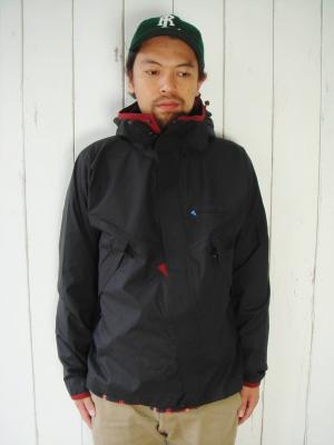 【30% OFF】 Allgron jacket