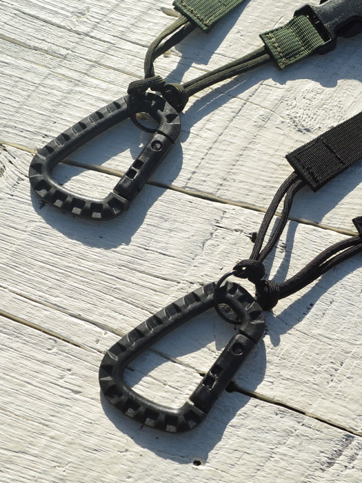 TACTICAL KEY STRAP SP (別注)