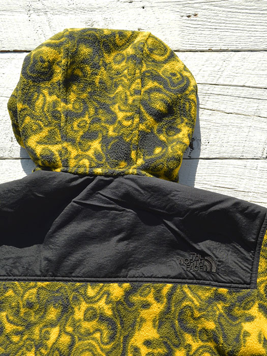 94 RAGE Classic Fleece Jacket