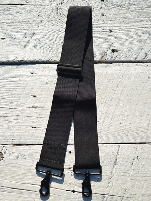 SHOULDER STRAP 2 (WIDE)