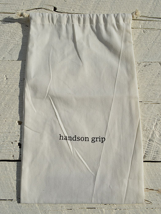 【handson grip】 Tracker