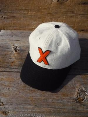 BALL CAP (CUBAN X GIANT)